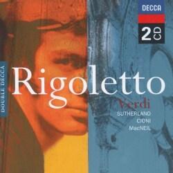 Giuseppe Verdi - Verdi:Rigoletto