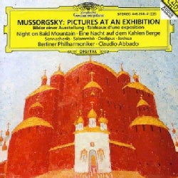 Modest Mussorgsky - Mussorgsky: Pictures at an Exhibition