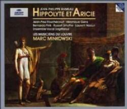Minkowski/Les Musici - Rameau: Hippolyte Et Aricie