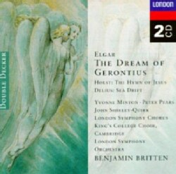 Edward Sir Elgar - Elgar: Dream of Gerontius
