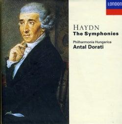 Dorati/Ph - Haydn:Syms 1-104