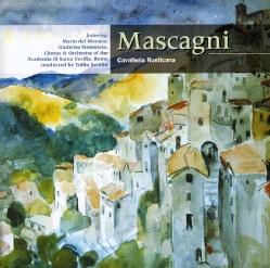 Del Monaco Tebaldi - Mascagni: Cavalleria Rusticana