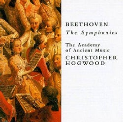 Hogwood/Academy of Ancient Music/London Symphony Orchestra Chor - Beethoven: Synphonies