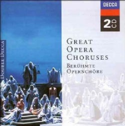 Various - Great Opera Houses