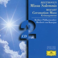 Berlin Philharmonic Orchestra - Beethoven: Missa Solemnis Op 123