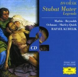 Kubelik/Brso - Dvorak:Stabat Mater;legends