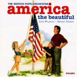 Boston Pops - America the Beautiful