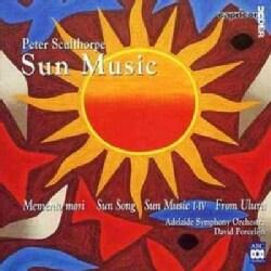 Adelaide Symphony Orchestra - Sun Music I-IV/Symphony Works