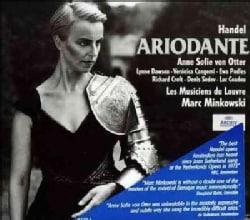 Von Otter/Minkowski - Handel: Ariodante