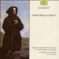 Monks Of Silos - Gregorian Chant From Silos