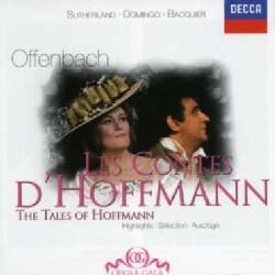 L'Orchestre De La Suisse Romande - offenbach: Tales of Hoffman