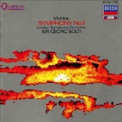 London Symphony Orchestra - Mahler: Symphony No 1