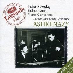 Pyotr Il'yich Tchaikovsky - Tchaikovsky: Piano Concerto No 1/Schumann: Piano Concerto