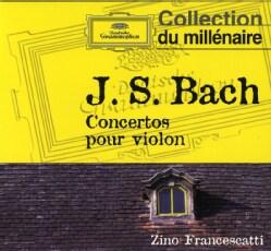 Festival String De Lucerne - Bach: Violin Concertos