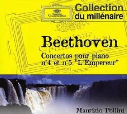 Vienna Philharmonic Orchestra - Beethoven: Piano Concertos Nos 4 & 5