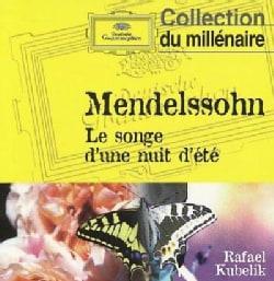 Bavarian Radio Symphony Orchestra - Mendelssohn: Midsummer Night's Dream/Weber: Overture 'Oberon', Overture 'Der Fre