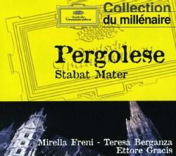 Various - Pergolesi: Stabat Mater/Scarlatti: Concerti Grossi Nos. 1-3