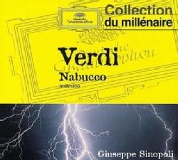 Various - Verdi: Nabucco
