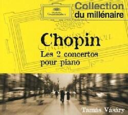 Fryderyk Chopin - Chopin: Piano Concertos Nos. 1 & 2