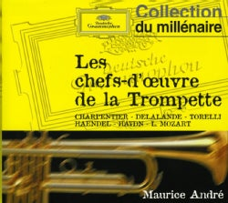 Maurice Andre - Masterpieces of the Trumpet