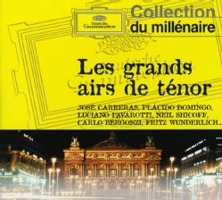 Various - Great Tenor Arias