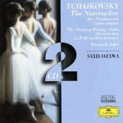 Pyotr Il'yich Tchaikovsky - Tchaikovsky: Casse-Noisette