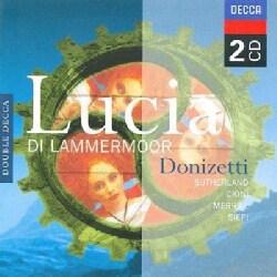 Orchestra Dell'accademia Di Santa Cecil - Donizetti: Lucia Di Lammermoor