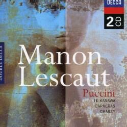Bologna Teatro Comunale Orchestra - Puccini: Manon Lescaut