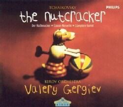 Valery Gergiev - Tchaikovsky: Nutcracker