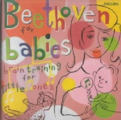 Various - Beethoven for Babies:Brain Training