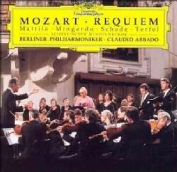 Terfel/Mattila/Abbad - Mozart: Requiem