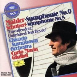 Chicago Symphony Orchestra - Mahler: Symphony No 9