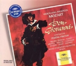 Ferenc Fricsay - Mozart:Don Giovanni