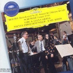 Karl Bohm - Mozart: Piano Concerto No 27, Concerto for Two Pianos K 365