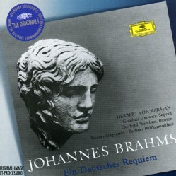 Gundula Janowitz - Brahms: German Requiem Op 45