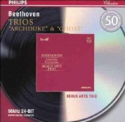 Beaux Arts Trio - Beethoven: Piano Trios Nos 4, 5 & 7