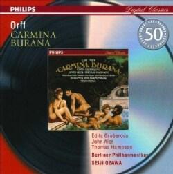 Carl Orff - Orff: Carmina Burana