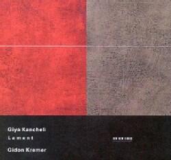 Giya Kancheli - Lament