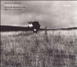 Herbert Henck - Antheil/Nancarrow:Piano Music