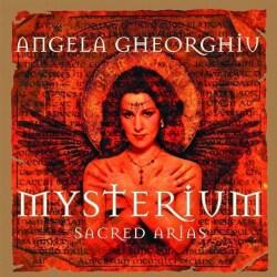Angela Gheorghiu - Mysterium Sacred Arias
