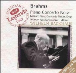 Backhaus/Bohm/Vienna Philharmonic Orchestra - Brahms:Piano Concerto 02
