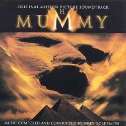 Jerry Goldsmith - Mummy (OST)