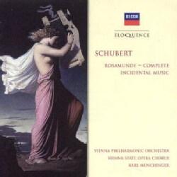 Karl Munchinger - Schubert: Rosamunde