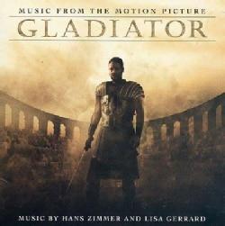 Hans Zimmer - Gladiator (OST)