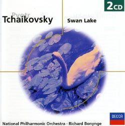 National Philharmonic Orchestra - Tchaikovsky: Swan Lake