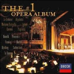 Various - #1 Opera Album