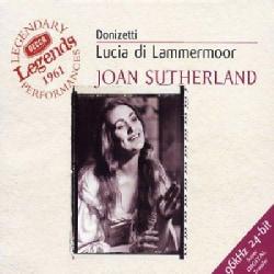 Various - Donizetti: Lucia Di Lammermoor