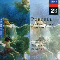 Steuart Bedford - Purcell: Fairy Queen, Dido and Aeneas