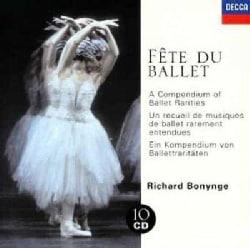 Richard Bonynge - Fete Du Ballet- A Compendium of Ballet Rarities