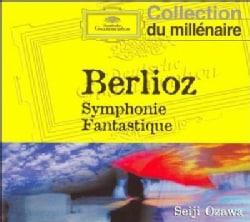 Boston Symphony Orchestra - Berlioz: Symphonie Fantastique Op14, Romeo & Juliet